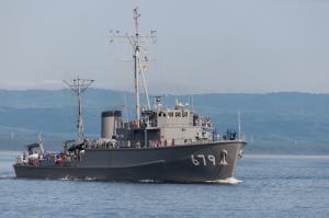 Photo of YUGESHIMA ship