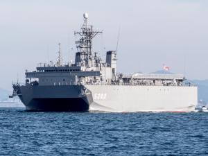 Photo of HARIMA ship