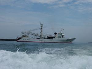 Photo of OTOSHIRO MARU NO.31 ship