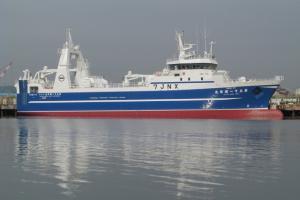 Photo of KAIYOMARU NO51 ship