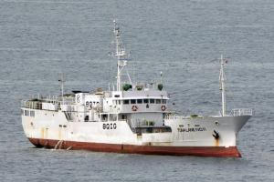 Photo of TUNA LANE NO 11 ship