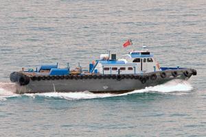 Photo of JOLLY RANDI ship