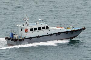 Photo of JOLLY REBECCA ship