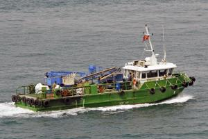 Photo of SEA DRAGON 8 ship