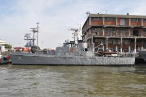 Photo of ROU 11 RIO NEGRO ship