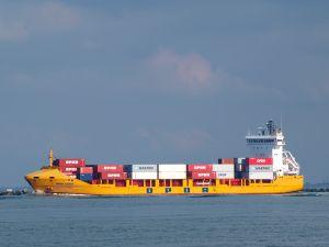 Photo of OPDR LISBOA ship