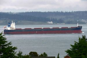 Photo of GOLDEN EMINENCE ship
