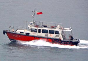 Photo of PILOT22 ship