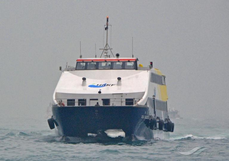 SEA SUCCESS photo