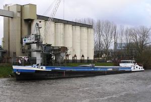 Photo of KOUFRA ship