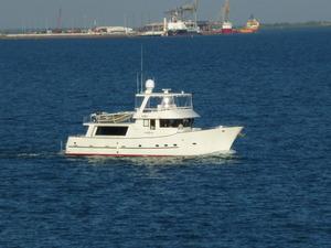 Photo of IRON PRINCE ship