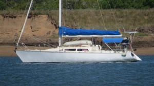 Photo of FAHRENHEIT ship