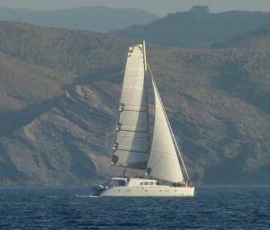 Photo of MAT-LAU III ship