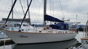 Photo of TAKALANI ship