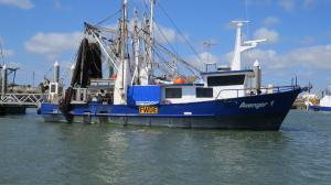 Photo of F.V. AVENGER 1 ship