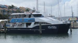 Photo of TASMAN VENTURE ship