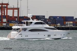 Photo of MECHTILDA ship