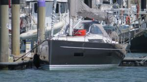 Photo of AVENTURA ship