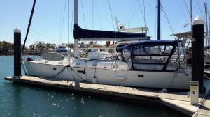 Photo of JACANA ship