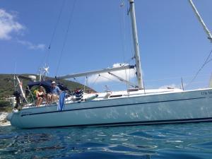 Photo of ELLA MAY ship
