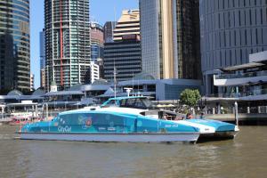 Photo of NAR-DHA ship