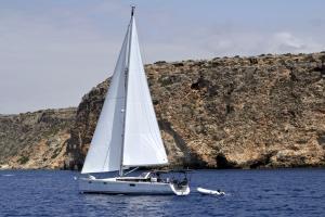 Photo of CAPALL MARA ship