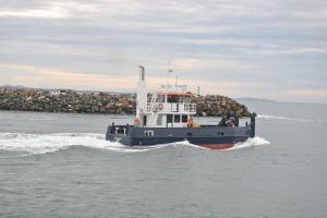 Photo of FRANK WILSON ship