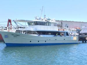 Photo of KIMBERLEY PEARL ship