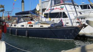 Photo of SUNDANCER II ship