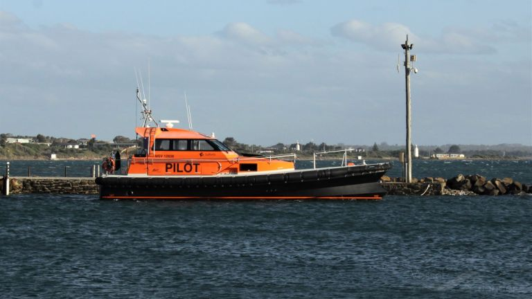 PILOT BOAT PATERSON photo