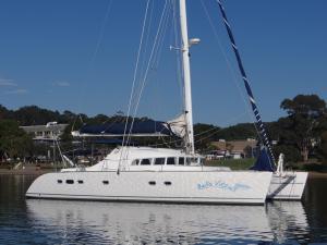Photo of BELLA VITA ship