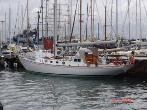 Photo of NELL GWYN ship