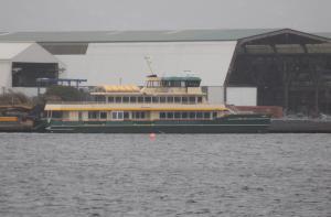 Photo of PEMULWUY ship