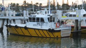 Photo of PILOT V/L AMITY ship