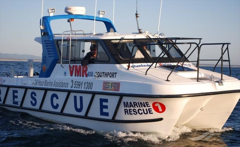 MARINE RESCUE 1 photo