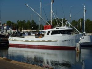 Photo of ALEATHA T ship
