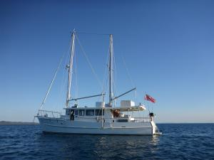 Photo of TIDAHAPAH ship