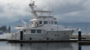Photo of SKIE ship