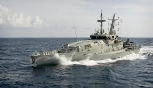 Photo of AUSTRALIAN WARSHIP ship
