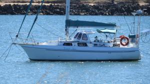 Photo of RUNAWAY MOON ship