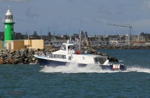 Photo of CORAL SNAKE ship