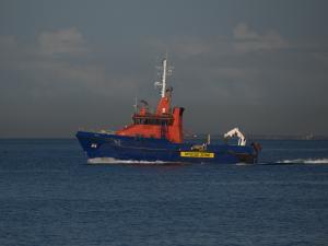 Photo of RESPONSE ship