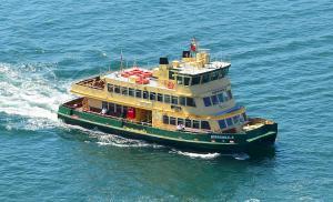 Photo of BORROWDALE ship
