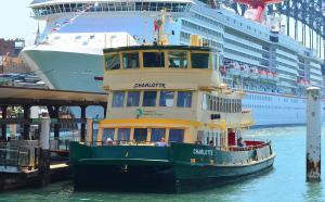Photo of CHARLOTTE ship