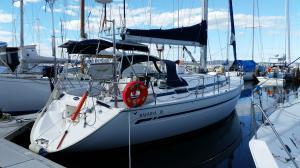 Photo of FORDPLAY RG160 ship