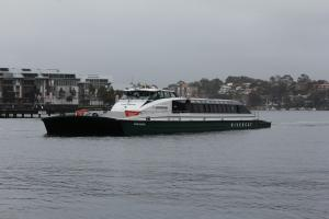 Photo of EVONNE GOOLAGONG ship