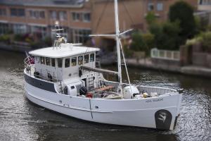 Photo of ADA HARDY ship