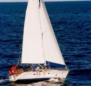 Photo of SEA G ship
