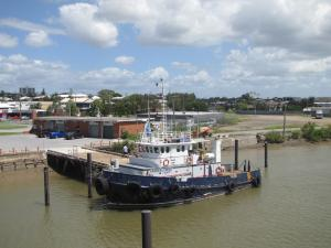 Photo of LEADERS CREEK ship