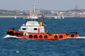 Photo of TOTAL SPIRIT ship